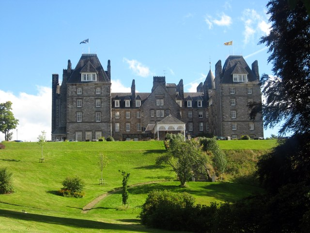Things To Do in Pitlochry – Atholl Palace Museum
